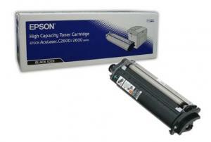 Epson AcuLaser-2600 / AcuLaser-C2600 (Черный)