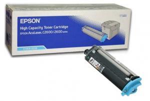 Epson AcuLaser-2600 / AcuLaser-C2600 (Голубой)