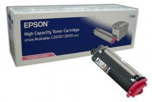 Epson AcuLaser-2600 / AcuLaser-C2600 (Пурпурный)