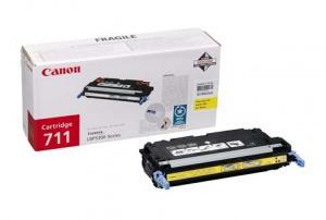 Canon LBP 5300/5360, MF 8450/9130/9170 (Желтый)