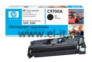 HP Color LaserJet 1500 / 2500 (black)