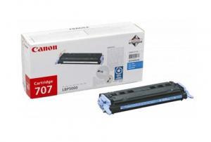 Canon LBP-5000 / 5100 (Голубой)
