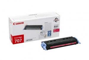 Canon LBP-5000 / 5100 (Пурпурный)