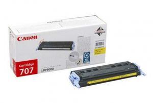 Canon LBP-5000 / 5100 (Желтый)
