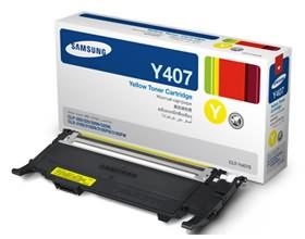Samsung CLP-325 / CLP-320 / CLX-3185 (yellow)