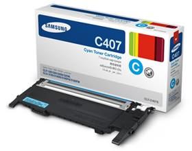 Samsung CLP-325 / CLP-320 / CLX-3185 (cyan)