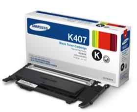 Samsung CLP-325 / CLP-320 / CLX-3185 (black)