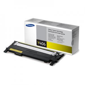Samsung CLP-360 / 365 / 365W CLX-3300 / 3305 / 3305W / 3305FW / 3305FN (yellow)