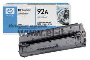 HP LaserJet 1100 / 3200
