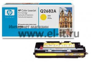 HP Color LaserJet 3700 (yellow)
