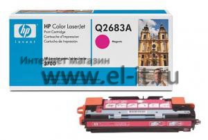 HP Color LaserJet 3700 (magenta)
