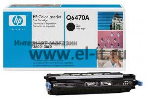 HP Color LaserJet 3600 / 3800 (black)
