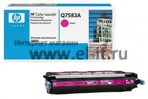 HP Color LaserJet 3800 (magenta)