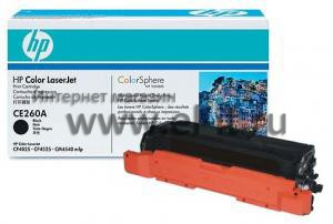 HP COLOR CP4025 / CP4525 (Black)