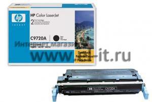 HP Color LaserJet 4600 / 4650 (black)