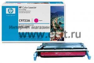 HP Color LaserJet 4600 / 4650 (magenta)